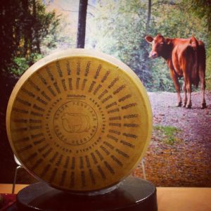 Red Cow Parmigiano Reggiano