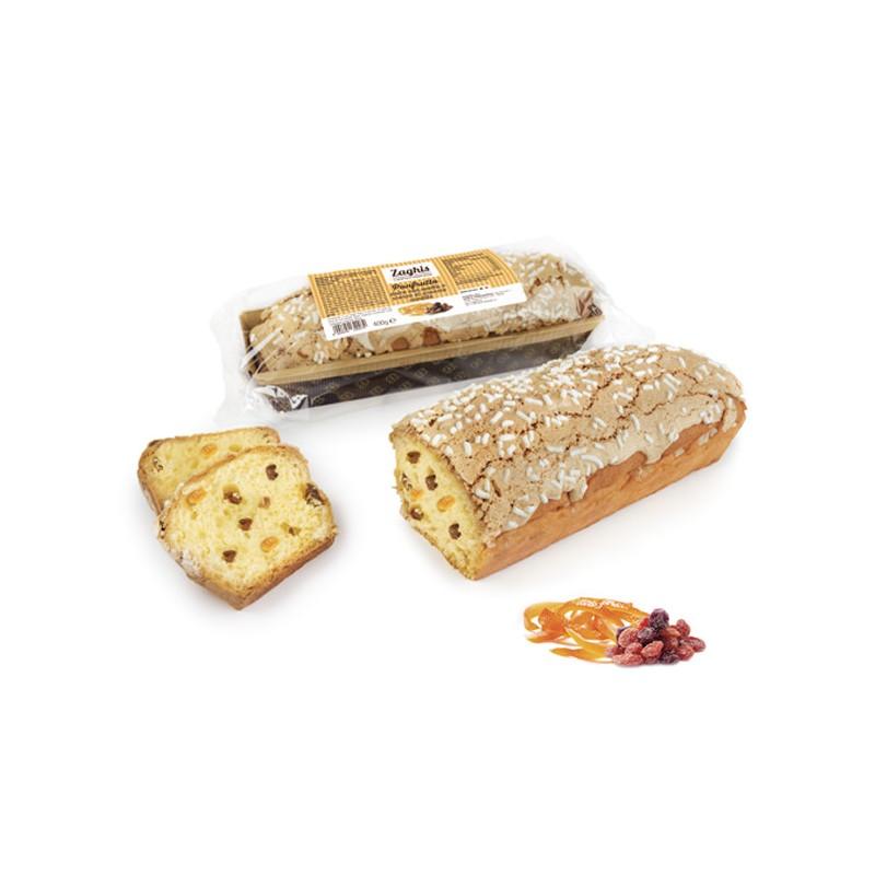 Italian Cake Panfrutto